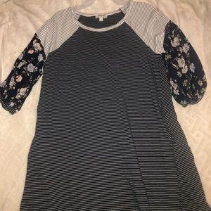 Umgee tunic/dress 🌸